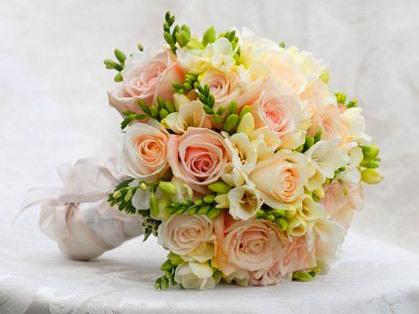 Букет невесты химки доставка